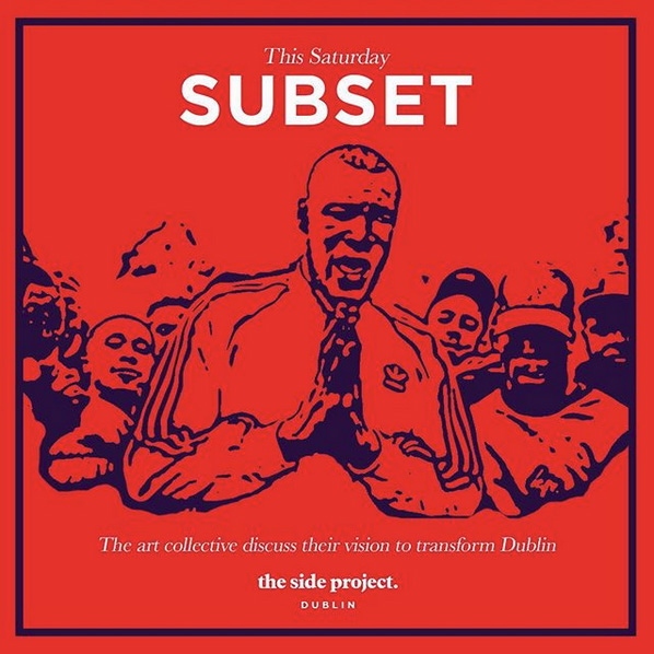The Side Project at CQ with SUBSET