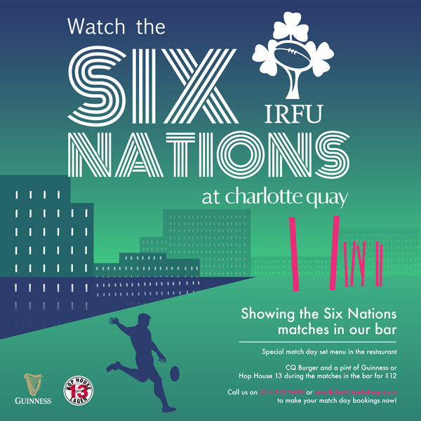 Six Nations at CQ