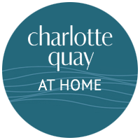 Charlotte Quay At Home