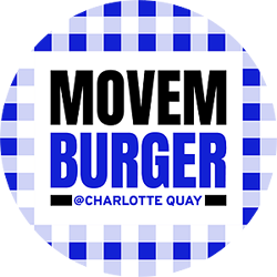 MOVEMBURGER